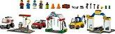 Lego City 60232 Centro Assistência Automóvel Garage Center - Imagem 3