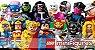 Lego® Dc Super Heroes 71026 Coleção Completa 16 Minifigures - Imagem 4