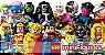 Cyborg Minifigures DC Super Heroes Series 71026 - Imagem 2