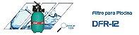 Filtro DFR-12 - Dancor - Para Piscinas Até 30 m³ - Imagem 2