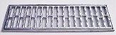 Ralo grelha e porta grelha anti-derrapante tela inseto 15X100 - Imagem 2