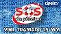 Vinil para Piscinas - Tramado 1.5 MM - Pastilha de Vidro - Imagem 8