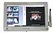 "KIT MULTIMIDIA 22"" ALL IN ONE PC WINDOWS 10 C/ AIR MOUSE (SEM SUPORTE) - Imagem 2"