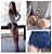 Mini saia franjas couro (38) - Lilly Sarti - Imagem 1