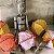 Bolas de Natal para árvore de Natal em 3D - Imagem 3