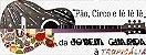DVD - 2018 - Academia Rose Mansur - Tropicália - Imagem 1