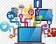 Criação e gerenciamento de site e mídias sociais (Pagamento mensal) - Imagem 2