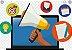 Criação e gerenciamento de site e mídias sociais (Pagamento semestral) - Imagem 4