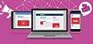 Criação e gerenciamento de site e mídias sociais (Pagamento semestral) - Imagem 2