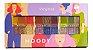 PALETA DE SOMBRAS MOODY TYPE - RUBY ROSE - Imagem 1