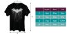 Camiseta Batman Melting - Imagem 2