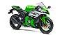 Kit Carenagem Completa Kawasaki ZX10 R - Imagem 1