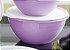 Tupperware Tigela Maravilhosa 2,6 Litros Lilás - Imagem 1