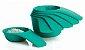 Tupperware Xícaras Medidoras Geração II - Imagem 1