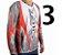 Camiseta de Pesca MTK ATTACK TAMBAQUI - C/ Proteção Solar - DRY FIT - Imagem 4