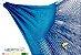 Rede de descanso Casal - ate 200 kg - Polipropile - ARATY - Relax - Imagem 5