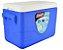 Caixa Térmica Coleman 26 Litros - Azul (28 Qt) Com Tampa Removível  - Imagem 3