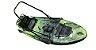 Caiaque Brudden - MANTA FISHING - para pesca - várias cores - Imagem 2