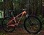 Bicicleta MARLIN 7 Laranja Tamanhos 19.5 e 23 - Imagem 4
