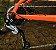 Bicicleta MARLIN 7 Laranja Tamanhos 19.5 e 23 - Imagem 5