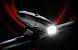 Farol Lanterna Para Bicicleta 400 Lumens Led Usb Polaris - Imagem 2