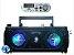 CAIXA DE SOM AMPLIFICADA BLUETOOTH MP3 USB 20W - Imagem 3