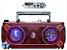 CAIXA DE SOM AMPLIFICADA BLUETOOTH MP3 USB 20W - Imagem 5