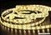 FITA LED 5050 BRANCO QUENTE 5M COM SILICONE - Imagem 2