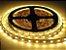 FITA LED 5050 BRANCO QUENTE 5M COM SILICONE - Imagem 3