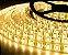 FITA LED 5050 BRANCO QUENTE 5M COM SILICONE - Imagem 1