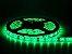 FITA LED 5050 VERDE 5M COM SILICONE - Imagem 1