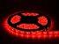 FITA LED 3528 VERMELHO 5M COM SILICONE - Imagem 1