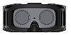 ÓCULOS VR 3D REALIDADE VIRTUAL - ANDROID - COM VISOR HD / MVR-8118 / 720P - Imagem 2