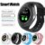 RELOGIO INTELIGENTE SMARTWATCH Y1S ANDROID IOS BLUETOOTH CHIP / CARTÃO  / CAMERA - Imagem 3
