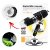 MICROSCÓPIO DIGITAL PORTATIL XT-2036 1000X ZOOM 6 LEDS 2.0 MP - Imagem 3