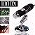 MICROSCÓPIO DIGITAL PORTATIL XT-2036 1000X ZOOM 6 LEDS 2.0 MP - Imagem 4