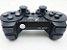 CONTROLE PARA VÍDEO GAME PS2 SEM FIO KNUP NS-2020 - Imagem 1