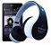 FONE DE OUVIDO HEAD PHONE BLUETOOTH MICRO SD FM AUXILIAR P2 - Imagem 2