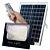 REFLETOR SOLAR COM CONTROLE - 40W SOR- 40WBF - Imagem 1