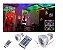 LAMPADA RGB C/ CONTROLE -  3W RGB - Imagem 3