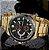 Relógio Dourado Amuda Sport - Imagem 2