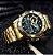 Relógio Dourado Amuda Elegance - Imagem 2