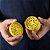 Dichavador Buya! 4 Partes Grande (63mm) - Cerâmica - Amarelo - Imagem 5
