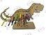 Porta Lápis para Colorir + Caixa com 12 Lápis de Cor  - Imagem 6