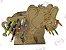 Porta Lápis para Colorir + Caixa com 12 Lápis de Cor  - Imagem 2
