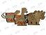 Porta Lápis para Colorir + Caixa com 12 Lápis de Cor  - Imagem 8