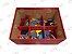 Caixa LEGO em MDF - Imagem 4