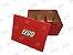 Caixa LEGO em MDF - Imagem 2