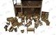 Casa de Bonecas em MDF - Imagem 3