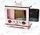 Porta Celular TV Retrô em MDF - Imagem 6